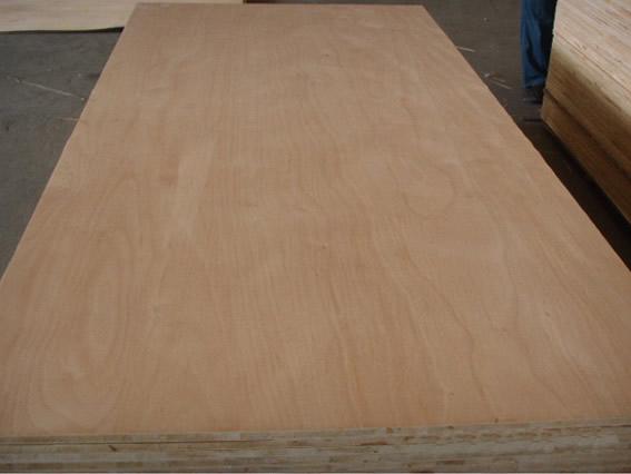 Commercial Blockboard Sinowood
